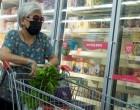Νέα ανησυχία: Εντοπίστηκε «ενεργός» κορωνοϊός σε συσκευασίες κατεψυγμένων τροφίμων