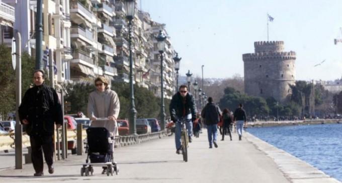 «Έκρηξη» κρουσμάτων στη Θεσσαλονίκη, ξεπέρασε κατά πολύ την Αττική!