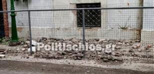 Σεισμός στη Σάμο: Ζημιές σε κτήρια και στη Χίο από τα 6,7 Ρίχτερ