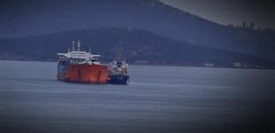 Πειρατεία στη Νιγηρία: Καλά στην υγεία τους oι πέντε Έλληνες ναυτικοί