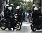 Δυο τραυματίες αστυνομικοί στα επεισόδια στα Σεπόλια – Πέντε συλλήψεις