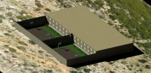 Αυτές είναι οι νέες φυλακές Aσπροπύργου – Το χρονοδιάγραμμα των εργασιών και οι ενδιαφερόμενοι επενδυτές (Φωτό)