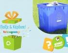 «Πράσινες Αποστολές – Green Missions» στον Δήμο Μοσχάτου-Ταύρου
