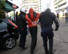 Συλλήψεις για ληστείες καταστημάτων στο Μενίδι – Πως «χτυπούσαν» οι κακοποιοί