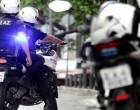 Παρίσταναν τους αστυνομικούς και λήστεψαν 49χρονο στο πάρκο της Καισαριανής