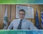 ΔΕΠΑ: Τοποθέτηση του Διευθύνοντος Συμβούλου, Κ. Ξιφαρά στο Ευρωπαϊκό Φόρουμ Υδρογόνου