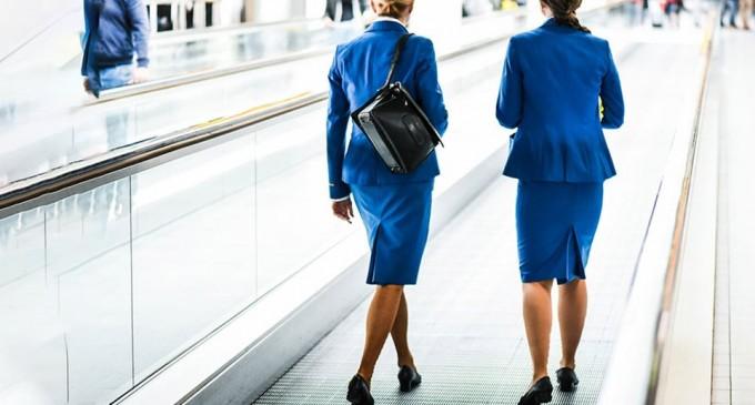 British Airways: Αεροσυνοδός-call girl στους κόλπους της εταιρείας