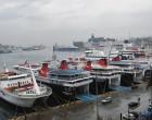 Ανάγκη παράτασης των μέτρων στήριξης των ναυτικών ημερόπλοιων