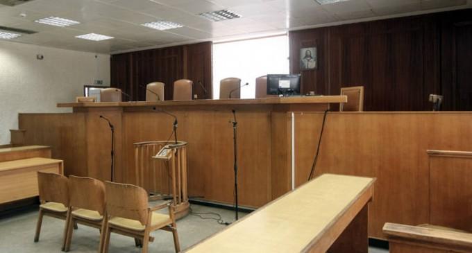 Επιφυλάξεις για την τοποθέτηση πυλών αυτόματης απολύμανσης στα δικαστήρια