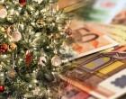 Δώρο Χριστουγέννων: Πώς και πότε θα πληρωθεί φέτος – Όλη η φόρμουλα