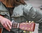 Έκοψαν σε μουσικό του δρόμου τρία πρόστιμα συνολικού ύψους 500 ευρώ