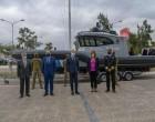 Στη Σάμο το 4ο νέο περιπολικό σκάφος του Λιμενικού