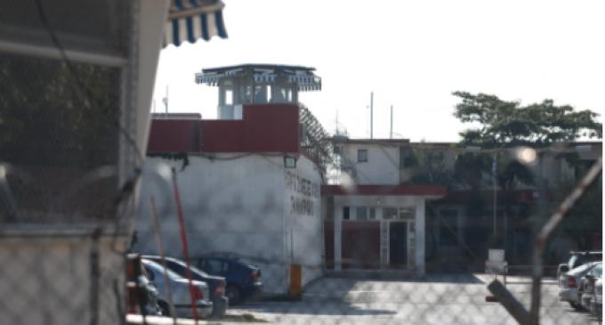 Κορωνοϊός: Κατέληξε στο Ιπποκράτειο κρατούμενος των φυλακών Διαβατών – Σχεδόν 100 τα κρούσματα