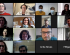 O Δήμος Βριλησσίων στη διεθνή τηλεδιάσκεψη δήμων για το Πρόγραμμα LIFE PAYT