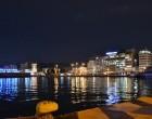 Πειραιάς: Φοιτητές από την Κρήτη θα κοιμηθούν σε πλοίο λόγω του απαγορευτικού