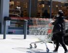 Σούπερ μάρκετ : Το κρύο φέρνει αλλαγές στα προϊόντα που θα πωλούν