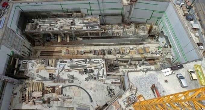 Ν.Μανωλάκος: Πότε θα γίνει η αποπεράτωση των εργασιών του μετρό;