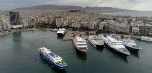 Υπουργειο Ναυτιλίας: Στα 55 εκατ. ευρώ η συνολική στήριξη της ακτοπλοΐας για το 2020