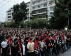 Η κυβέρνηση προωθεί την απαγόρευση της πορείας για την 17 Νοέμβρη, αλλά ήδη προαναγγέλλονται κινητοποιήσεις (φωτο)