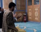 Οι πρώτες προσευχές στο τζαμί της Αθήνας