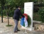 Ο Δήμος Κορυδαλλού τίμησε την 47η επέτειο από την εξέγερση στο Πολυτεχνείο