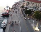 Αφήνουν τον Πόρο «εκτός» από τα τεστ του ΕΟΔΥ-Απίστευτα τα όσα περιγράφει ο Δήμαρχος