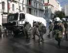 Το σχέδιο της ΕΛ.ΑΣ. για την επέτειο Γρηγορόπουλου: Επί ποδός χιλιάδες αστυνομικοί, ελικόπτερα, drones και «Αίαντες»