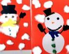 Χριστουγεννιάτικες κάρτες για τους μοναχικούς ανθρώπους από το Ειδικό Δημοτικό Σχολείο Νίκαιας-Αγ.Ι. Ρέντη