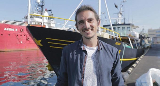 Αυτός είναι ο 26χρονος Έλληνας που βραβεύει ο ΟΗΕ για το περιβάλλον