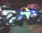 Μηχανόβιοι αρνήθηκαν να σταματήσουν σε μπλόκο με 247 χλμ/ω, κάνοντας άσεμνη χειρονομία στους αστυνομικούς