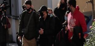 Μπαλάσκας για Σφακιανάκη: «Μαύρο» το όπλο του, ελέγχεται αν συνδέεται με παράνομη ενέργεια