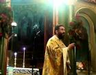Ιερέας διακόπτει τη λειτουργία και «πετάει έξω» πιστούς που δεν φορούσαν μάσκα!