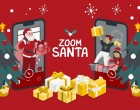 Zoom Santa: Ο Άγιος Βασίλης έρχεται φέτος ψηφιακά!