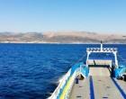 Μείωση 67% σημείωσε η διακίνηση επιβατών στους ελληνικούς λιμένες το β' τρίμηνο