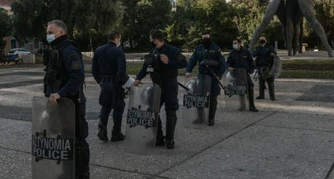 Επίσημο: Ανακοινώθηκε απαγόρευση συναθροίσεων άνω των 4 ατόμων