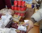 Διανομή τροφίμων και ειδών πρώτης ανάγκης σε 11.174 ωφελούμενους στις Π.E.Πειραιώς και Νήσων