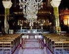 Κορωνοϊός: Έλεγχοι και μπλόκα της ΕΛ.ΑΣ. σε εκκλησίες εν όψει των συνεχόμενων εορτών Αγίων του Δεκεμβρίου