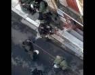 Τι είπε ο αστυνομικός για την ανθοδέσμη από το μνημείο του Αλέξανδρου Γρηγορόπουλου
