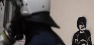Επέτειος δολοφονίας Γρηγορόπουλου: Χωρίς συγκεντρώσεις την Κυριακή – Σχέδιο της ΕΛ.ΑΣ. όπως στο Πολυτεχνείο