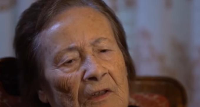 Ιωάννινα: Έφυγε από την ζωή η γηραιότερη Ελληνίδα επιζήσασα του Άουσβιτς
