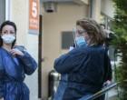 Κορωνοϊός: 937 νέα κρούσματα -62 νεκροί, 495 διασωληνωμένοι