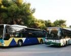 Αυξήθηκαν κατά 1.100 τα δρομολόγια και προστέθηκαν 200 λεωφορεία ΚΤΕΛ