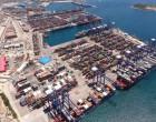 ΚΛΕΙΝΕΙ ΤΟ «ΜΑΤΙ» η κυβέρνηση στην COSCO -Τι απαντούν ο υπουργός Οικονομικών Χρήστος Σταϊκούρας και το ΤΑΙΠΕΔ για τις υποχρεωτικές επενδύσεις των Κινέζων και την «τακτική» που ακολουθούν στον ευρύτερο Πειραιά