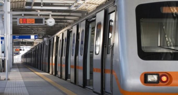 """Μετρό: Που θα κατασκευαστούν οι σταθμοί της επέκτασης της """"γραμμής 2"""" προς Ίλιον"""