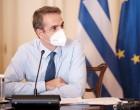 Lockdown: «Συντηρητική» άρση των μέτρων προκρίνει ο πρωθυπουργός