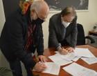 Υπογράφηκε η νέα ΣΣΕ του προσωπικού στον Οργανισμό Λιμένος Ελευσίνας
