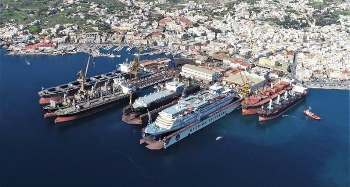 Διεθνές κέντρο θαλάσσιας καινοτομίας στη Σύρο από ONEX, Cisco και MTIS