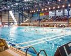 Έκλεισε το «Παπαστράτειο» λόγω κρούσματος σε κολυμβήτρια