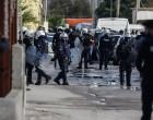 Μέγαρα: Εφοδος των ΕΚΑΜ στον καταυλισμό των Ρομά