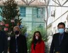 Δήμος Πειραιά: Χριστουγεννιάτικες μουσικές σε «Μεταξά» και «Τζάνειο»